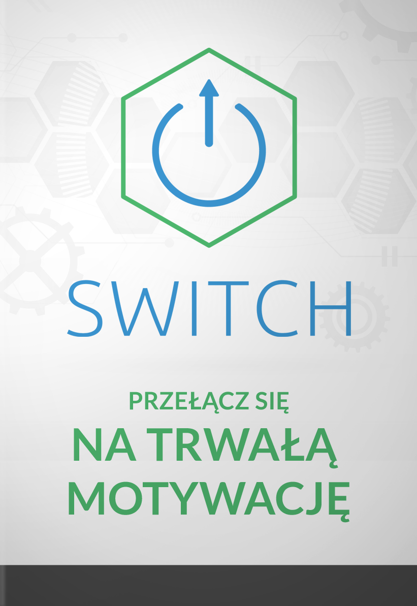 Switch - 8 kroków